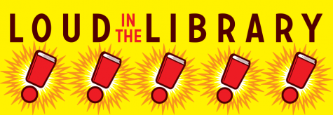 """Teacher Librarians Chris Patrick and Tracy Chrenka present """"Loud in the Library"""""""