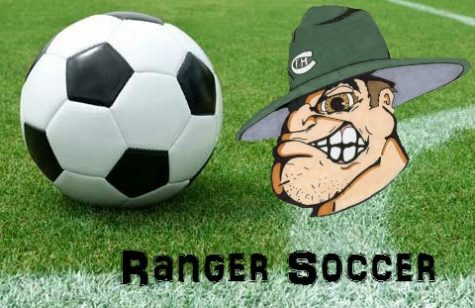 FHC Varsity Soccer Falls to East Kentwood in District Semifinals