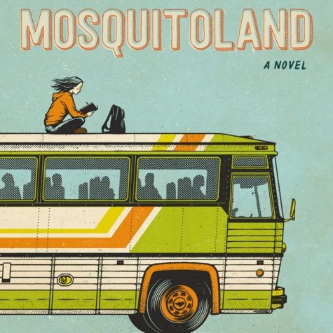 Mosquitoland: An Anomaly of a Novel