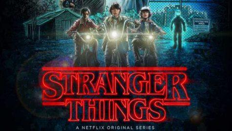 Stranger is Better: Stranger Things Review