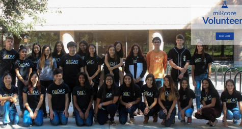 FHC students take on genetic research with GIDAS Club