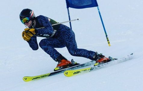 FHC Ski Team looks to dominate at the state competition at Boyne Highlands