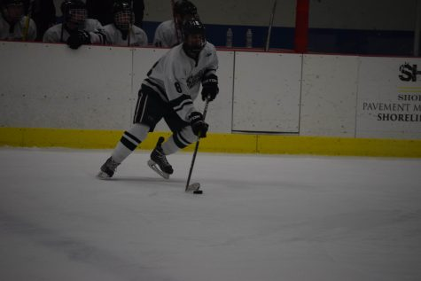 Departing seniors leave a lasting legacy on FHC hockey program