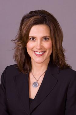 FHC alumna Senator Gretchen Whitmer is running for governor