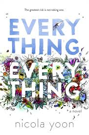 I hated everything about Everything, Everything