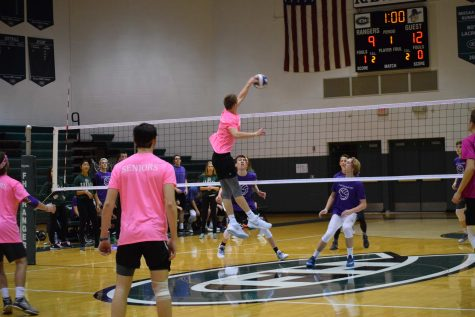 FHC Winterfest Week – Macho Volleyball 2017: Feburary 5th