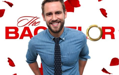 Why ABC's The Bachelor is perfect for Valentine's Day
