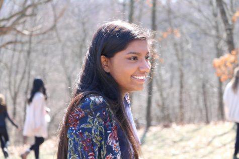 Nisha Rajakrishna