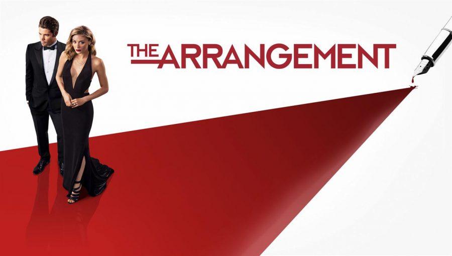E's new show The Arrangement is binge-worthy
