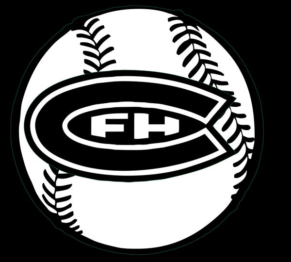 Ranger varsity baseball wins 12-2 on senior night