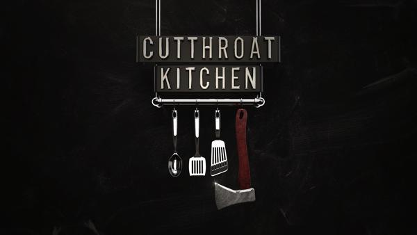 cutthroat kitchen an evilicious enjoyment - Cutthroat Kitchen