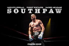 Southpaw is a Knockout
