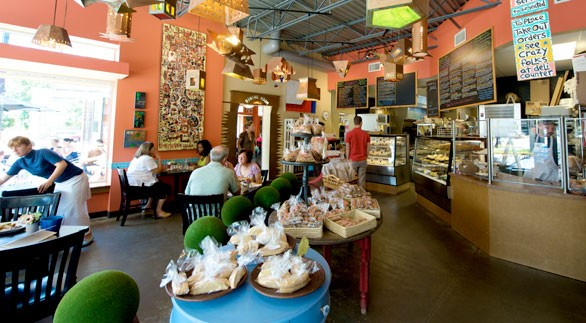 Marie Catrib's Provides Exotic Epicurean Experience