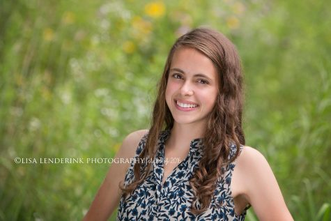Photo of Ally Stapleton