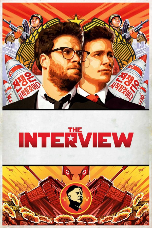 The+Interview+Review
