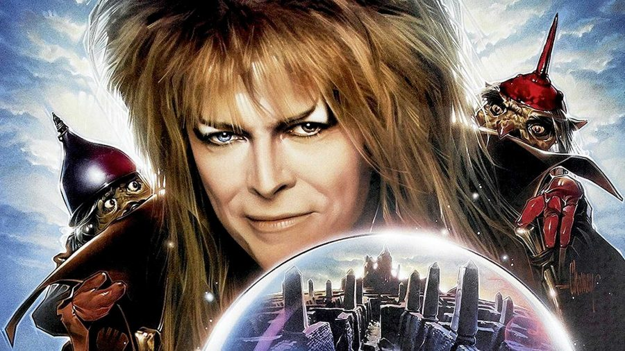 Labyrinth - Movie Review - The Muppets Meet Star Wars