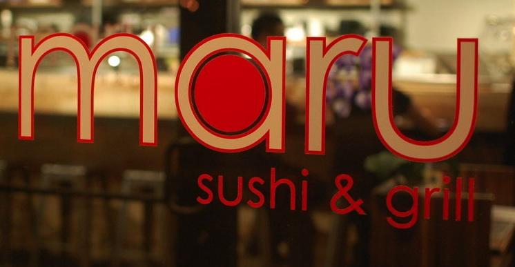 Maru Sushi Review