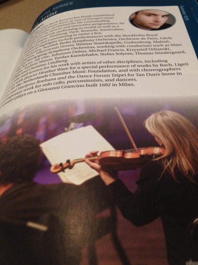 Grand Rapids Symphony Provides Surprisingly Entertaining Evening