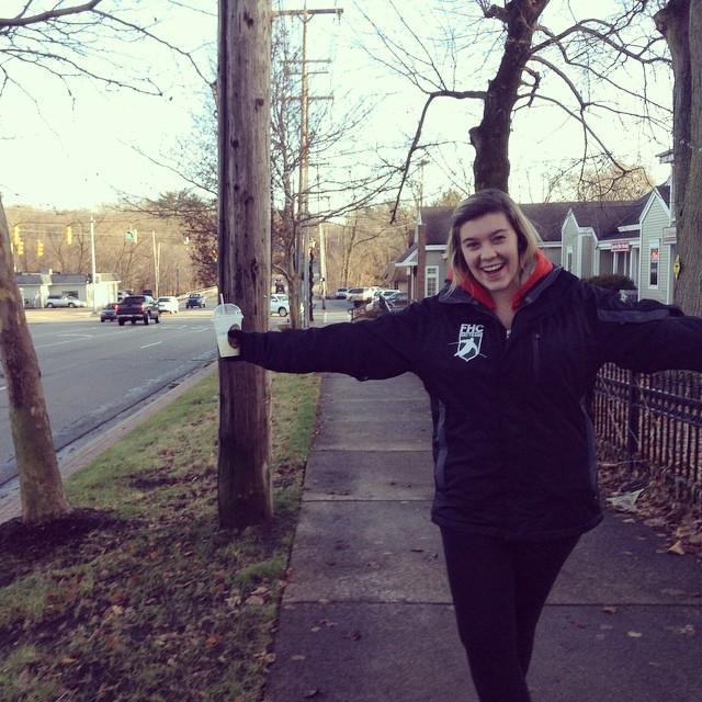 Anna+Broggi+during+her+time+in+Grand+Rapids.