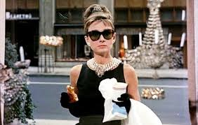 Breakfast at Tiffany's: The it-film of the 60's