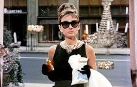 Breakfast at Tiffanys: The it-film of the 60s