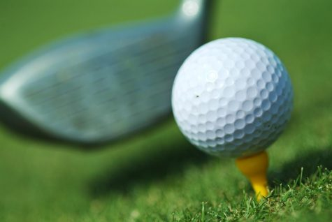 Boys varsity golf improves at the Southern Swing Tournament