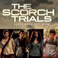 The Scorch Trials Lacks Sizzle