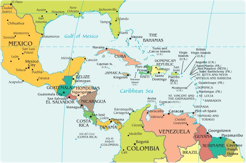 FHC Spanish Students plan a trip to the Dominican for Summer 2016