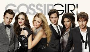Gossip Girl gives viewers something to gossip about