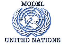 Model UN Makes Model Students