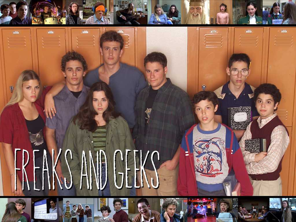 Freaks and Geeks: A Preview Into The 80's