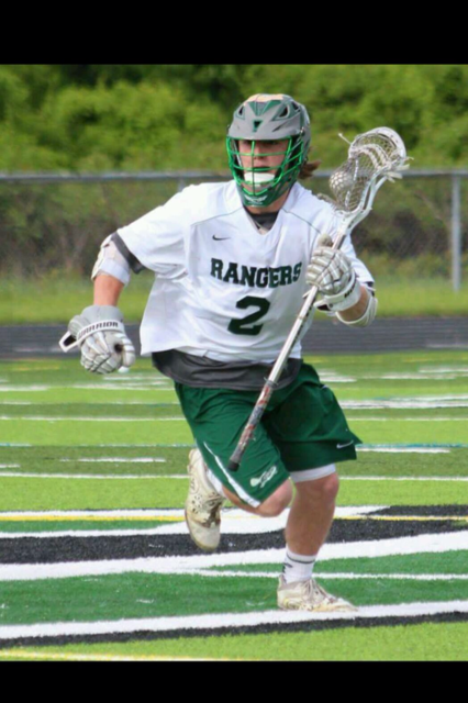 Junior Drew Bailey Verbally Commits to Division One Cleveland State for Lacrosse