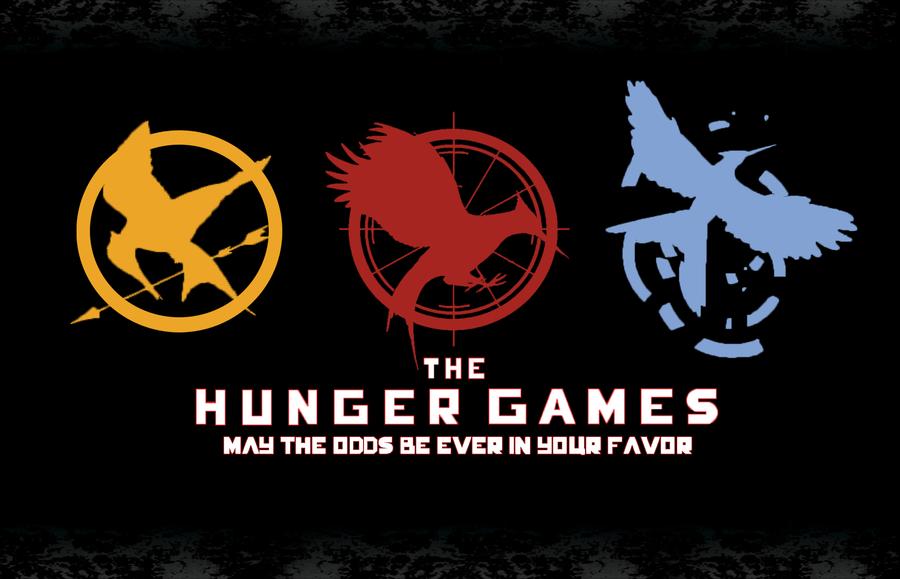 Thank you, Katniss