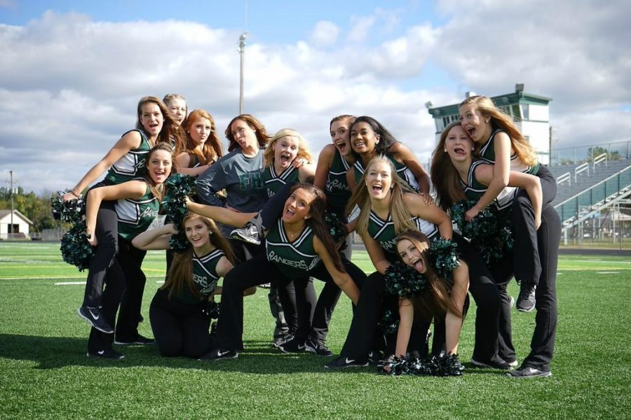 FHC Dance Team to be Stronger Than Ever This Season
