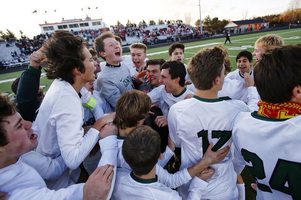 State Championship Q and A with soccer coach Blair Lincoln