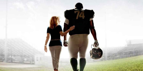 The Blind Side: the modern Cinderella Story – The Central ...