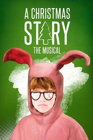 Ashlyn Fitch Becomes a Part of A Christmas Story