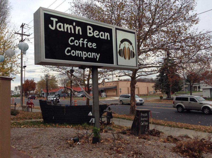 Jam N Bean: Positive Ambience