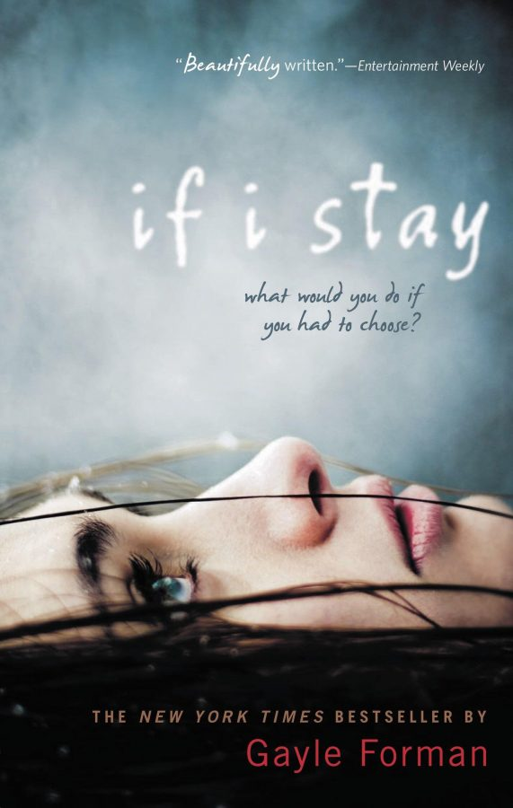 Image result for gayle wilson if i stay book cover