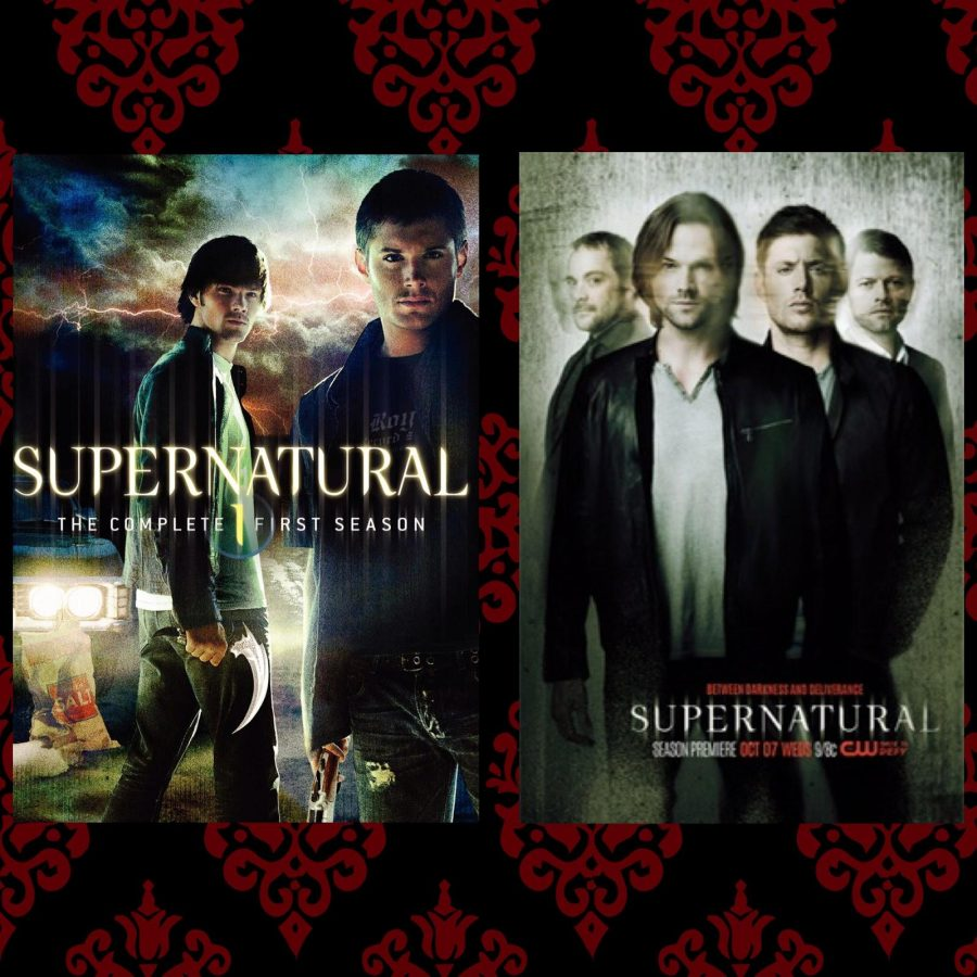 Supernatural, or the Monstrosity That Ruined My Life