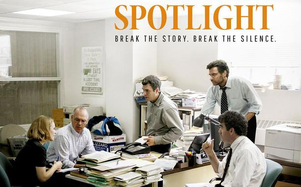 Shining Light In Different Places: Spotlight Review