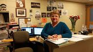 Carol Sprys: Holding FHC Athletics Together