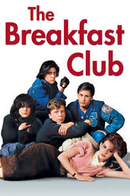 An 80s Movie Review: The Breakfast Club