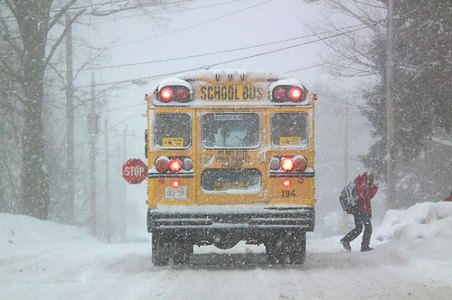 The Central Trend's Guide to Snow Days (Senior Column by Jordan George)