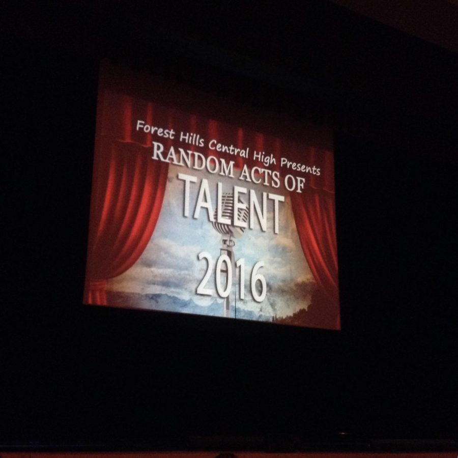 Random+Acts+of+Talent+2016+Lives+Up+to+its+Name
