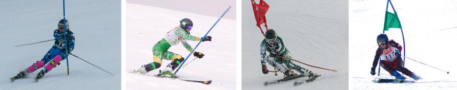 Ski Team: Striving for Perfection