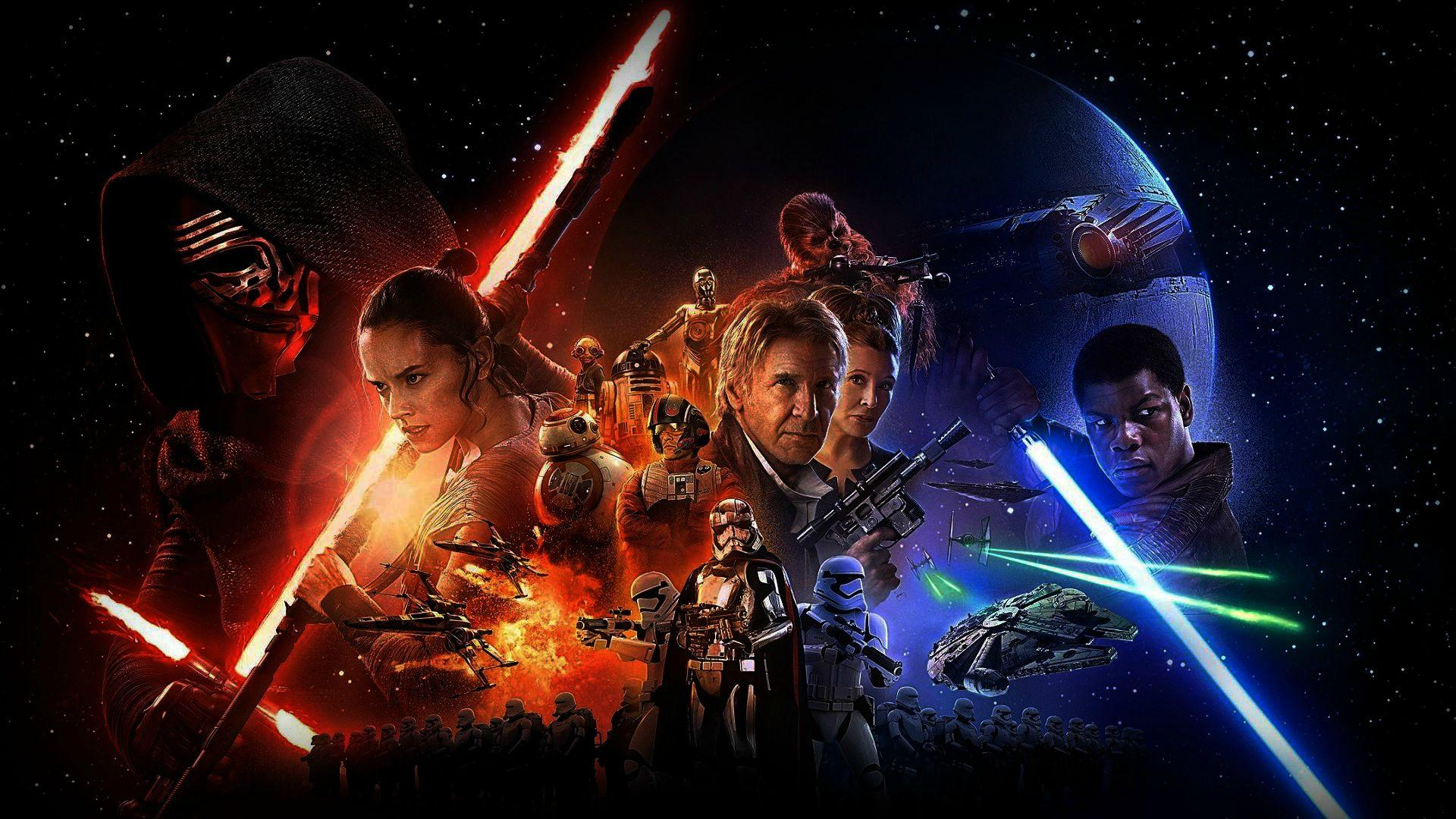 Star Wars: The Obsession Awakens