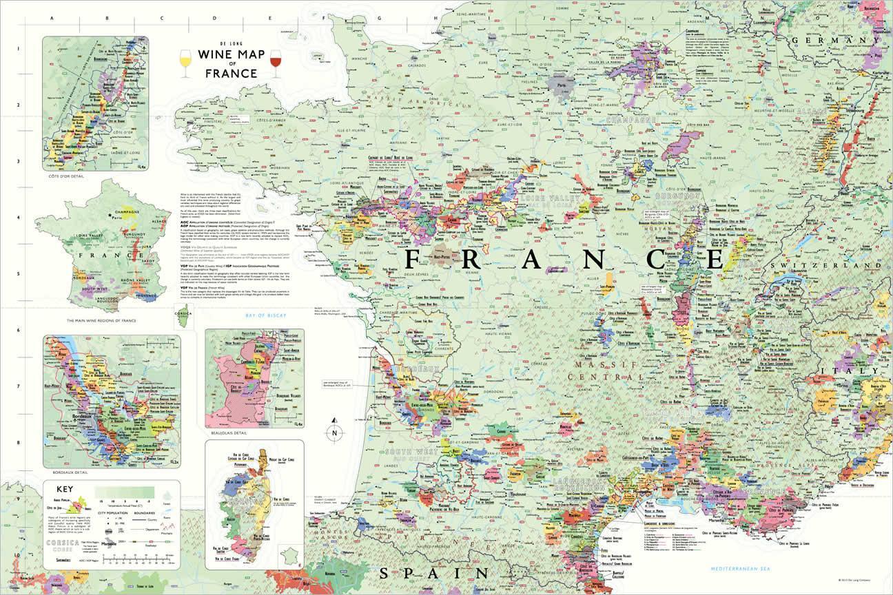 Spring Break in France?