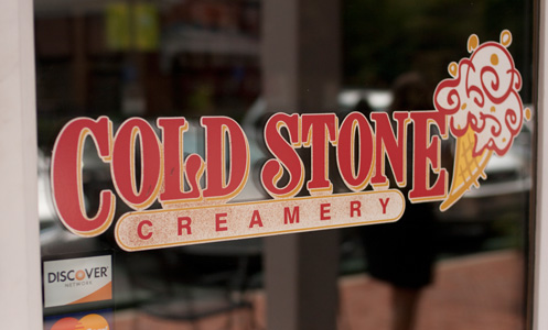 Coldstone Brings a Unique, Tasty Experience