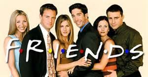 Friends: A Classic